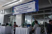 Ist/Sarana Jaya