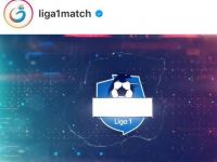DOK Instagram Liga 1.