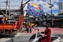 AFP/ LILLIAN SUWANRUMPHA