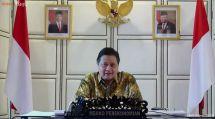 YouTube Sekretariat Presiden