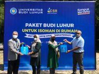 Dok. Universitas Budi Luihur