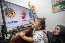 Ada Pandemi Covid-19, Komisi I DPR Minta Migrasi TV Analog Ditunda