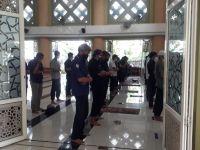 DOK Masjid Nursiah Daud Paloh.