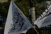 Hoshang Hashimi / AFP