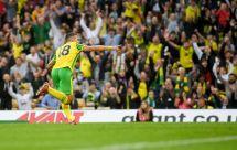 Twitter @NorwichCityFC