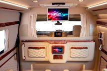 BAV Luxury Auto Design