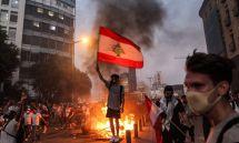 AFP/PATRICK BAZ