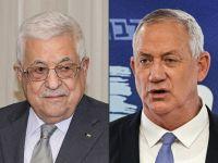 AFP/Thaer Ghanaim and Menahem Kahana.