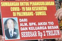 PPATK Segera Serahkan Analisis Dana Hibah Bodong Rp2 Triliun ke Polisi