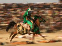 AFP/Hussein Faleh.