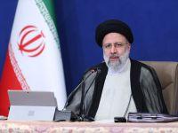 AFP/Kepresidenan Iran.