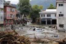 Handout / IHH / AFP