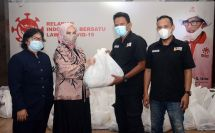 Dok Yayasan Peduli Jurnalis Indonesia