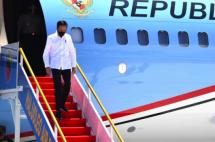 Perubahan Warna Pesawat Presiden tak Perlu Diributkan