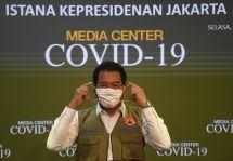 Dok. Biro Pers Istana Kepresidenan