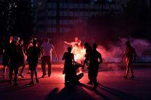 AFP/Louisa GOULIAMAKI