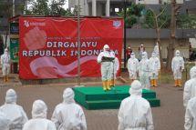 Dok RSDC Wisma Atlet Kemayoran