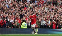 Twitter Manchester United