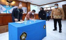 DOK Humas Universitas Pancasila