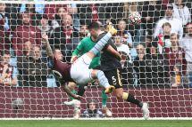Twiter Aston Villa