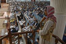 AFP/Aamir Qureshi.