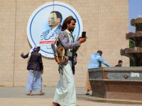 AFP/Mohammed Huwais.