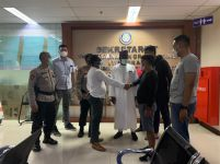 Dok Kantor Wilayah Kementerian Hukum dan HAM RI DKI Jakarta