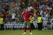AFP/CARLOS COSTA