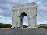 Dok. L'Arc de Triomphe