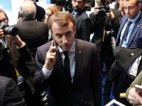 AFP/Ludovic Marin.