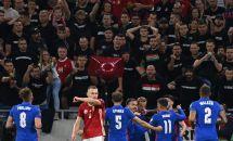 Attila KISBENEDEK / AFP