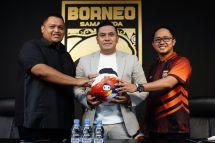 Dok.Borneo FC