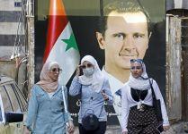 LOUAI BESHARA / AFP