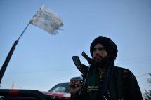 AFP/Hoshang Hashimi