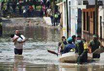 FRANCISCO VILLEDA / AFP