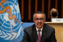 AFP/Christopher Black / World Health Organization