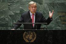 Eduardo MUNOZ ALVAREZ / POOL / AFP