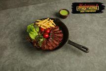 Dok.Steak Hotel by HOLYCOW!