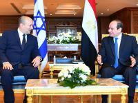 AFP/Kepresidenan Mesir.