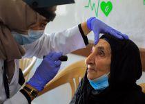 MOHAMMED HUWAIS / AFP
