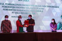 DOK/Vale Indonesia