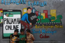 ANTARA FOTO/Didik Suhartono