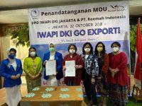 Dok. IWAPi SDKI Jakarta
