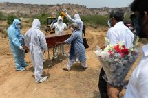 AFP/Sajjad HUSSAIN