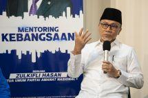 Zulhas Sebut JK Lontarkan Autokritik soal Perekonomian Umat