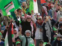 AFP/Khalil Mazraawi.