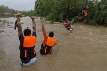 GONZAGA MUNICUPAL DISASTER RISK REDUCTION AND MANAGEMENT OFFICE / AFP