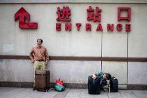 AFP/NOEL CELIS