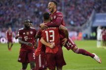 Twitter Bayern Muenchen