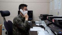 AFP/Handout / South Korean Defence Ministry